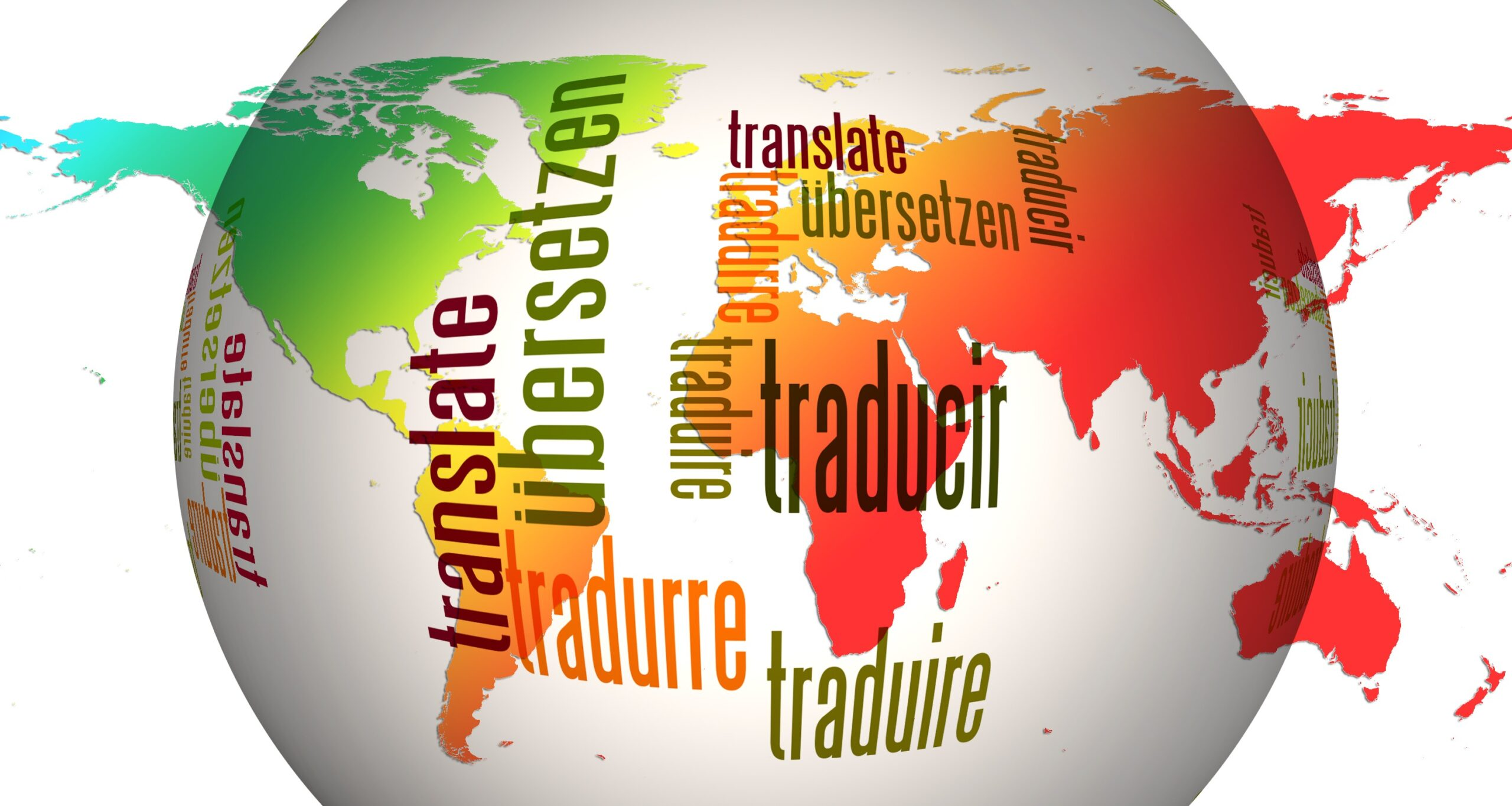 Translation, Localization, and Transcreation – Which Is The Best?